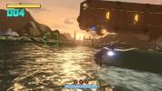 WiiU『スターフォックス ゼロ』&『ガード』のゲーム内容を紹介する、6分近くに及ぶ欧州版トレーラー