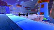 箱庭3Dアクション、WiiU『FreezeME』が賈船(COSEN)から国内配信へ