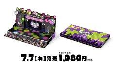 amiiboジオラマキット スプラトゥーン【シオカライブ】