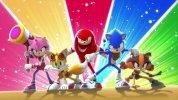 ソニックタイトルとしてもきちんと仕上がっていそうな、3DS『Sonic Boom: Fire & Ice』のE3トレーラー