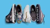 VANS×任天堂コラボ、靴だけでなくアパレルやアクセサリーも。発売は北米で3日、その他の国でも展開