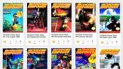 [Update] インターネット・アーカイブに登録された、13年分の米任天堂公式情報誌「Nintendo Power」バックナンバーが削除