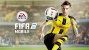 『FIFA モバイル』がローンチ、モード刷新のスマホ版最新作。『FIFA 17』と異なりJリーグ無し