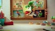 3DS『ポチと! ヨッシー ウールワールド』、ヨッシーとポチのほのぼの可愛いスペシャルアニメ、紹介映像