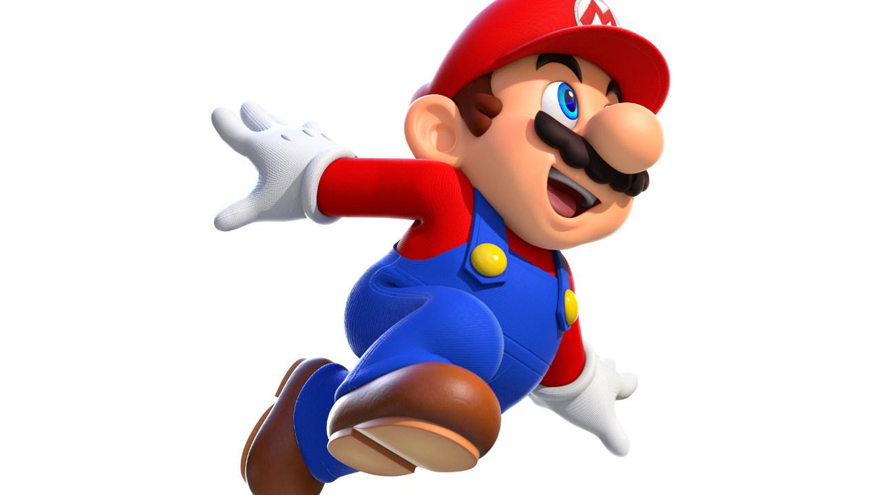 Super Mario Run スーパーマリオ ラン