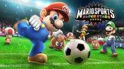 『マリオスポーツ スーパースターズ』のamiiboカードは18キャラ×5競技の全90種類、「スターキャラ」やより強力な「スーパースター」の能力を手に入れる