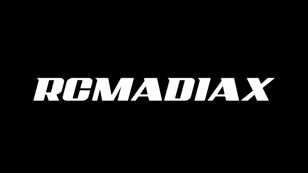 RCMADIAX Logo