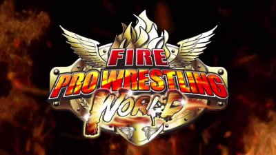 Fire Pro Wrestling World (ファイヤープロレスリング ワールド)