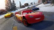 ピクサー映画『Cars 3』を題材とするアクションレース『カーズ3 勝利への道』が PS4 と Nintendo Switch で発売