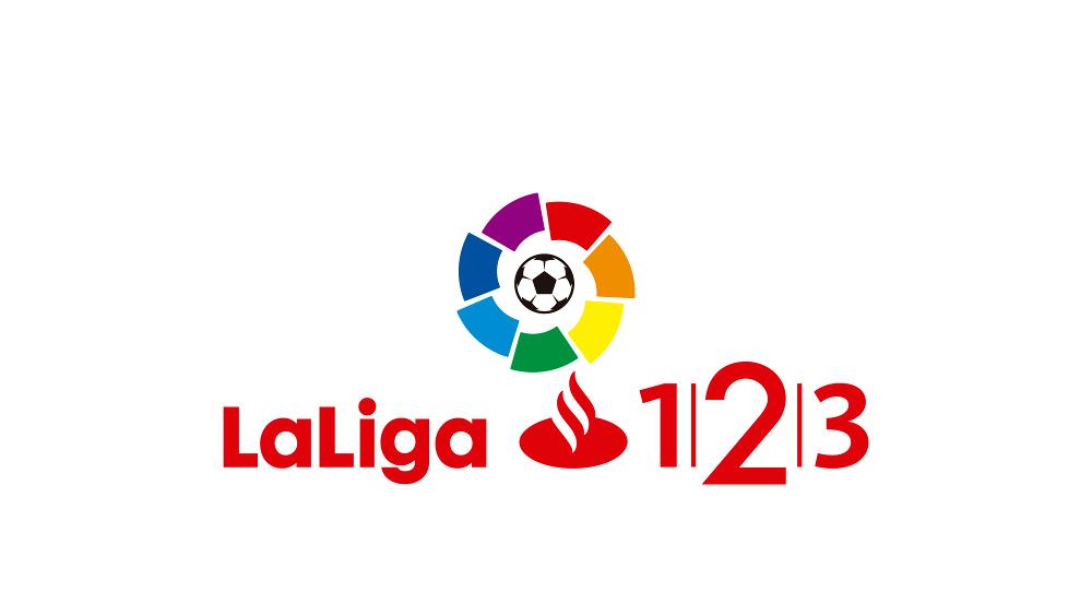 LaLiga 1|2|3 (ラ・リーガ ウン・ドス・トレス)
