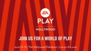 EA PLAY 2017:Nintendo Switch 版『FIFA』を含む出展ラインナップが発表