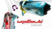 2017年第23週のUKチャート:『WipEout Omega Collection』がシリーズ初の総合1位デビュー