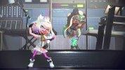 スプラトゥーン2:新ユニット「テンタクルズ」登場、ハイカラニュースのパーソナリティーにも抜擢されたラッパーとDJのガールズユニット