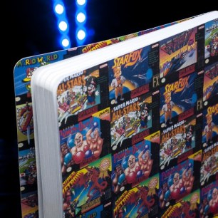 SNES_Notebook_2