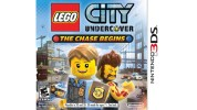 3DS『LEGO City Undercover: The Chase Begins』、欧州発売が4月26日に決定