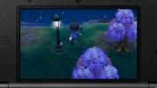 3DS『とびだせ どうぶつの森』、夜桜を楽しむ「とても、静かな夜でした」な新CM