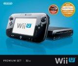 Wii U プレミアムセット (WUP-S-KAFC) / 任天堂