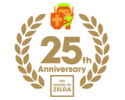 ゼルダファン必携!25年分のアートワークやハイラル全史を収録した『任天堂公式ガイドブック ハイラル・ヒストリア ゼルダの伝説 大全』が発売