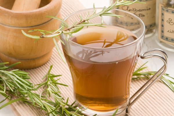 How to care for the rosemary plant in a pot - Composition and properties of the rosemary plant