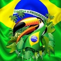 Brazil 2014 illustrations © BluedarkArt