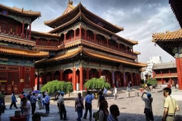 chine_civilisation_113271395 دراسة: الحضارة الصينية ظهرت منذ 5800 عاما أدب و فنون