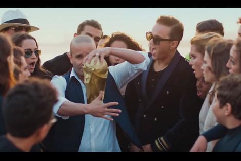 RedOneune_496650200 ريدوان يروج للمغرب في أغنية جديدة خاصة بـ مونديال 2018 sport