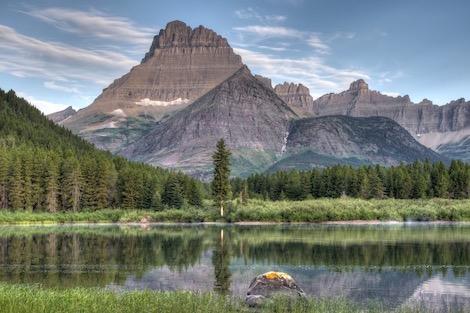 هل تبيع الولايات المتحدة ولاية مونتانا لكندا لسد قيمة الدين