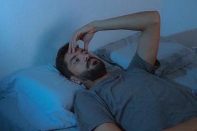 _de__pression_602012307 دراسة: الاكتئاب وقلة النوم يضعفان الذاكرة العاملة المزيد