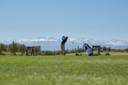 golf_marrakech_206705729 ملاعب رياضة الغولف بمجمعات فندقية تهدّد الأمن المائي بالحوز Actualités
