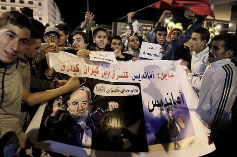 """استطلاع هسبريس: غالبية المغاربة يطالبون برحيل """"أمانديس"""""""