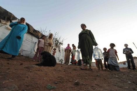 "water_505677639 الحكومة تكشف إجراءات عاجلة لمواجهة ""أزمة العطش"" بالمغرب Actualités"