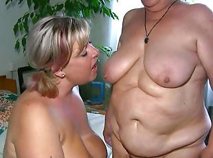 oldest omas obese nude