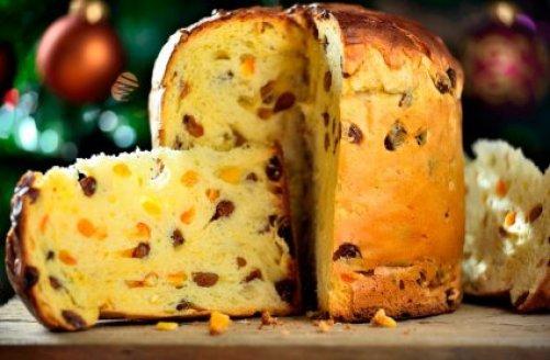 Які солодощі популярні у різних країнах на Різдво?