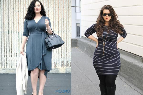 How to Look Slimmer - Clothes Colors to Look Slimmer