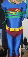 Superboy tied up 3 by ozropeman