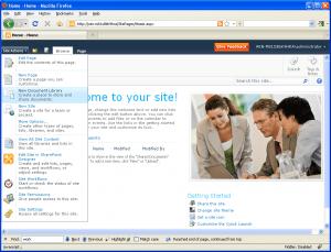 Sharepoint 2010 hosting