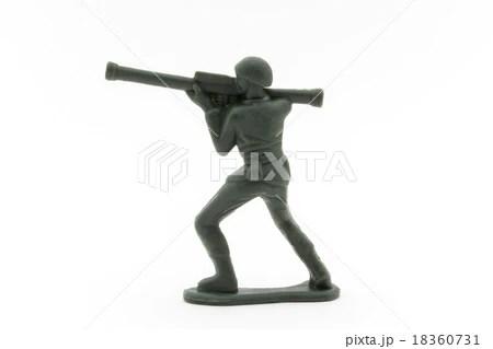 おもちゃの兵隊の写真素材 - pixta