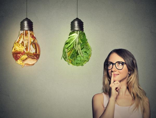 Cuáles son los alimentos dañinos para la salud - ¿De qué hablamos al hablar de alimento?