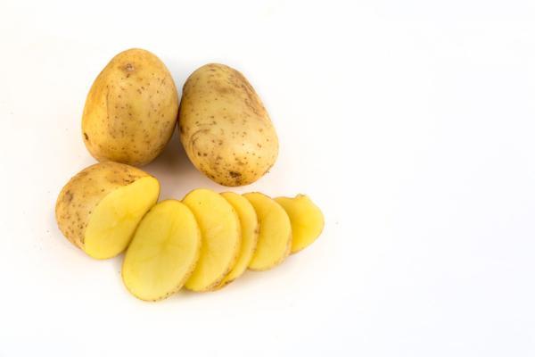 Types of potatoes - Sour potato