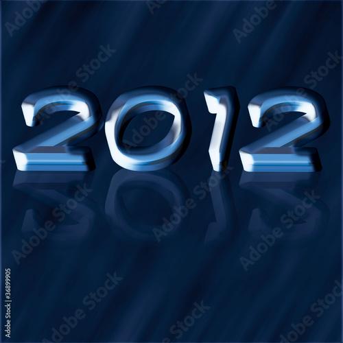New year stock photo by Nisha Gandhi