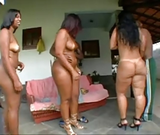 Brazilian Milf Bulk Outward So Damn Tranquil And Creamy