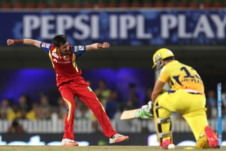 du Plessis is favourite to be CSK's top run scorer
