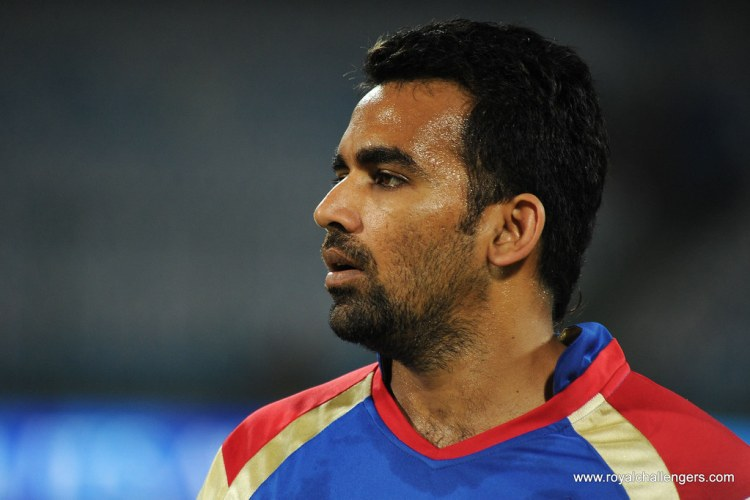 Zaheer Khan's wicket maiden contributed to CSK's low total in the powerplay.