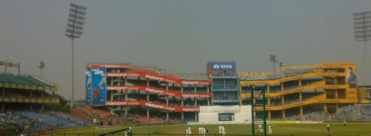 Arun Jaitley Stadium, Delhi IPL records