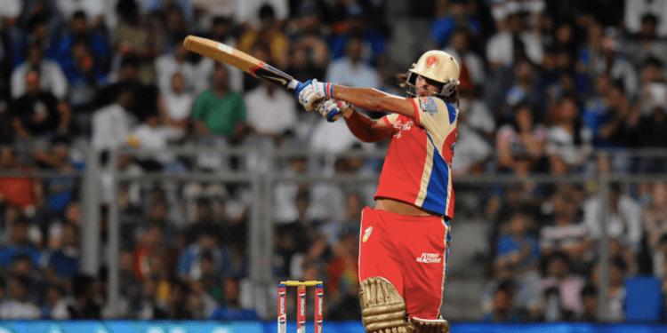 Six to win off the last ball IPL