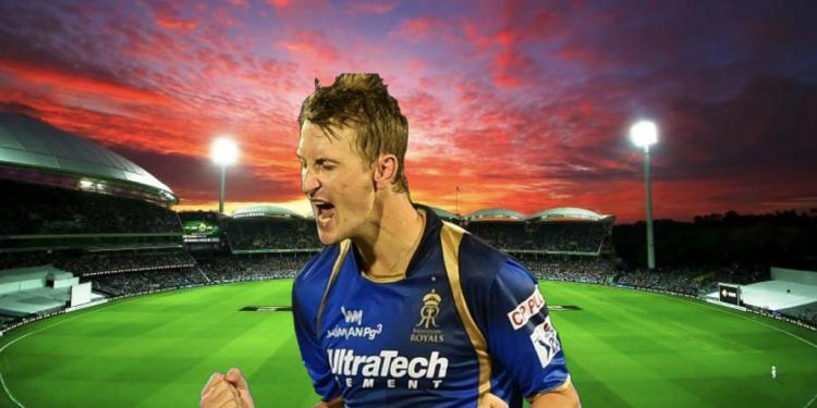 Chris Morris Rajasthan Royals IPL