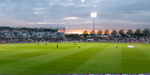 The Ageas Bowl Records and Statistics in The Hundred