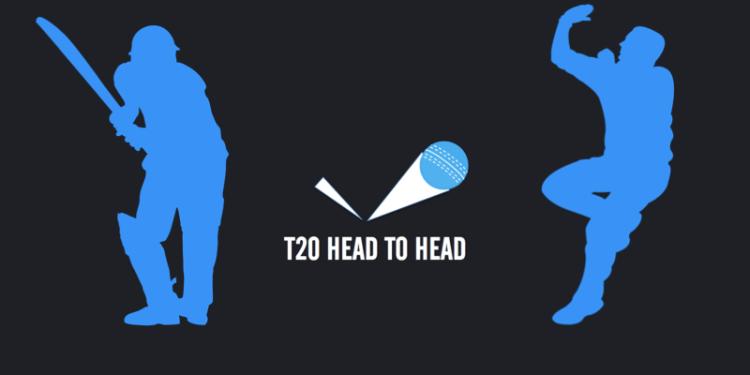 IPL head to head player stats