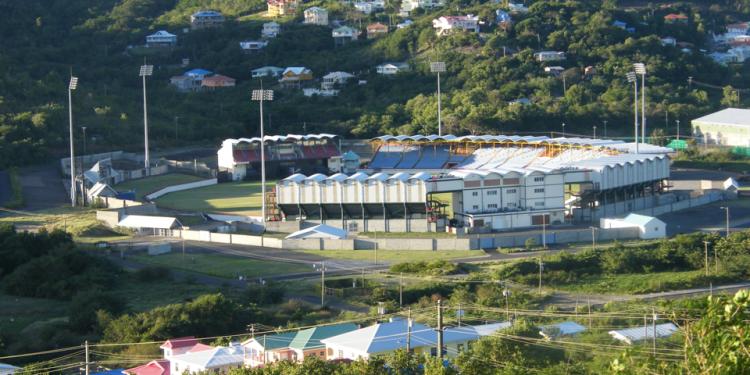 Darren Sammy Stadium Gros Islet St Lucia
