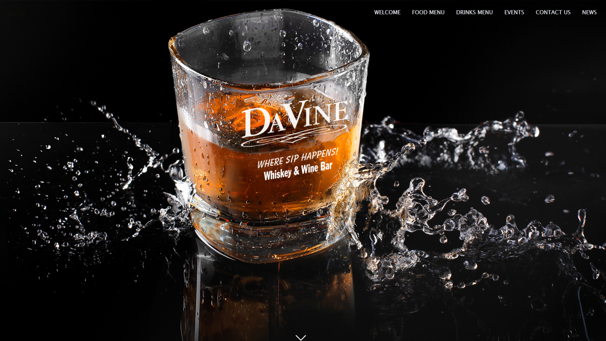 Davine Bar Featured Image